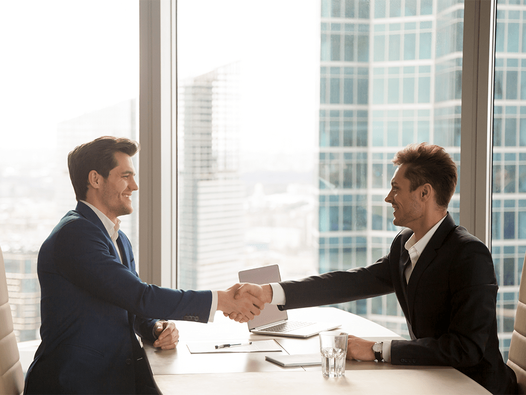 Tradeticity Agreement