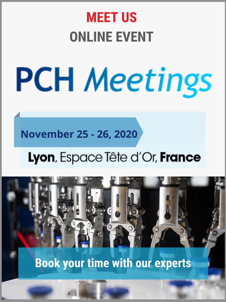 PCH MEETINGS 2020 ONLINE EVENT